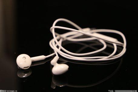推荐几款发烧音质有线耳机 精准的还原出歌曲的音质