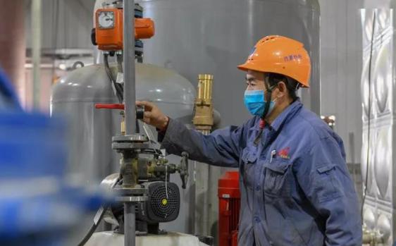 宁夏电投西夏顺利完成全区企业在全国碳市场的首笔大宗协议交易